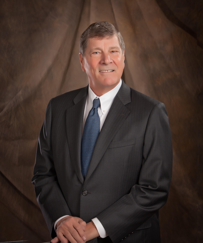 John A. Elliott. Dean 2012-Present.