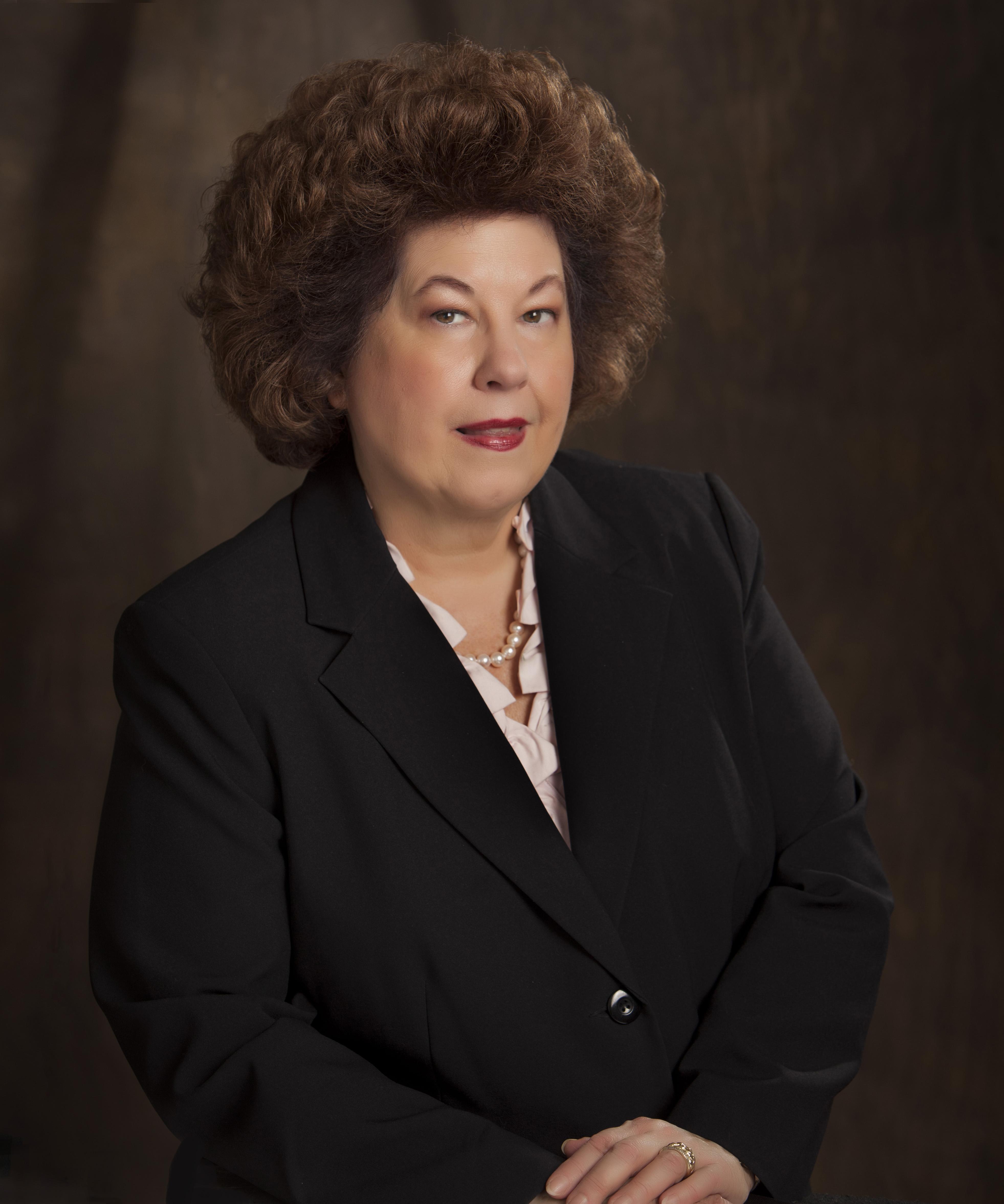 Karla Fox. Interim Dean 2011-2012.