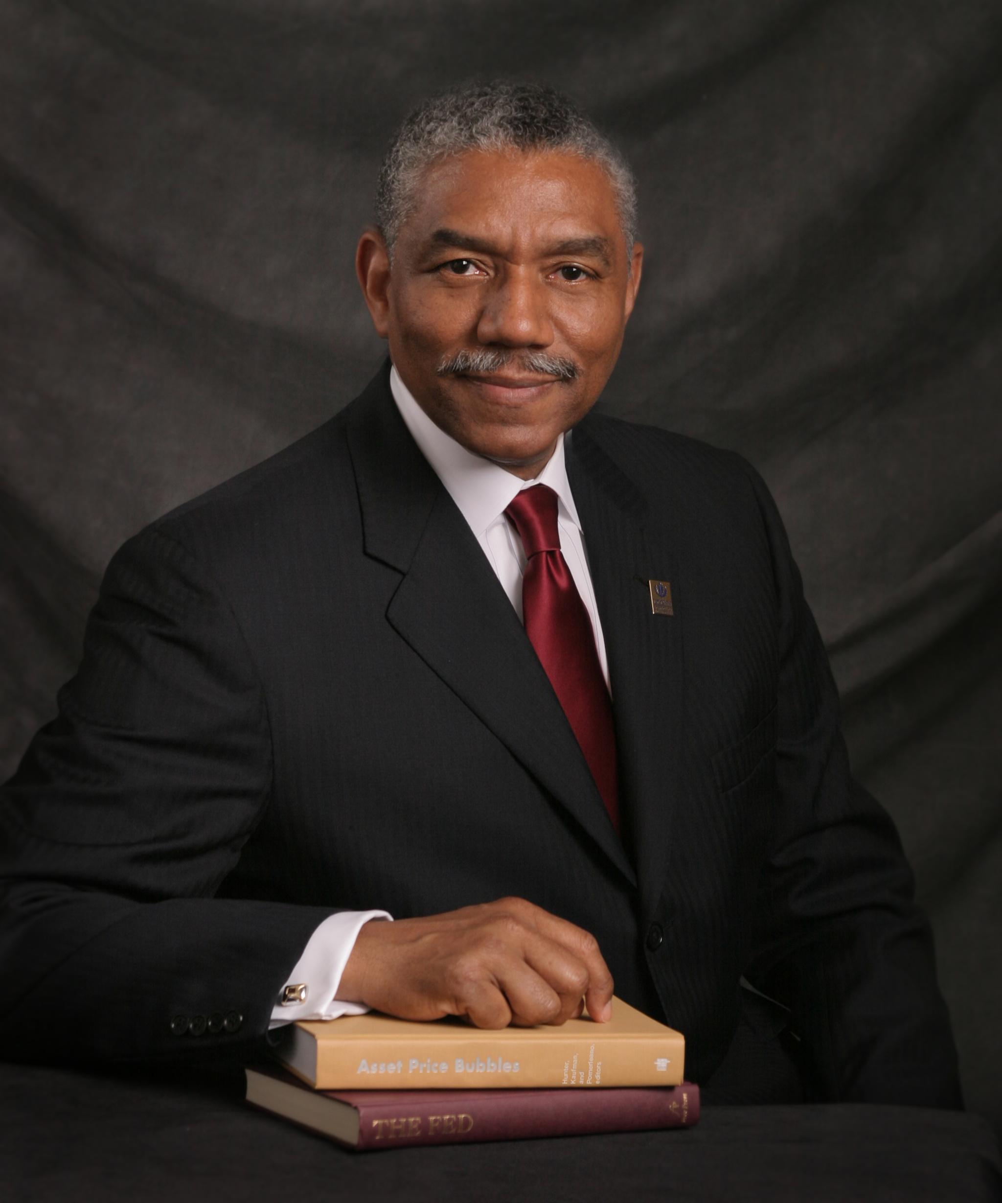 William Curt Hunter. Dean 2003-2007.