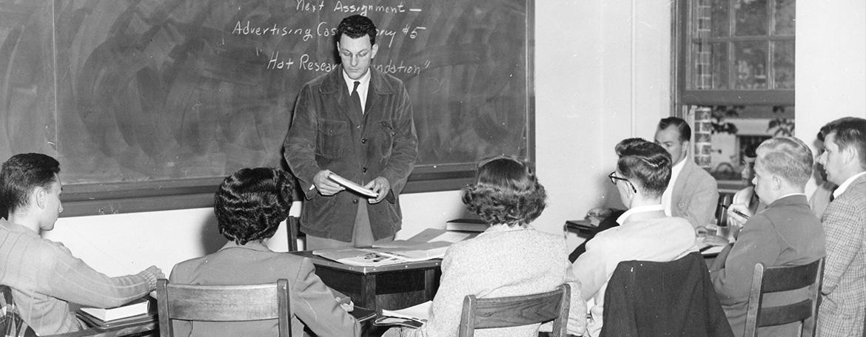 Business Class 1940s