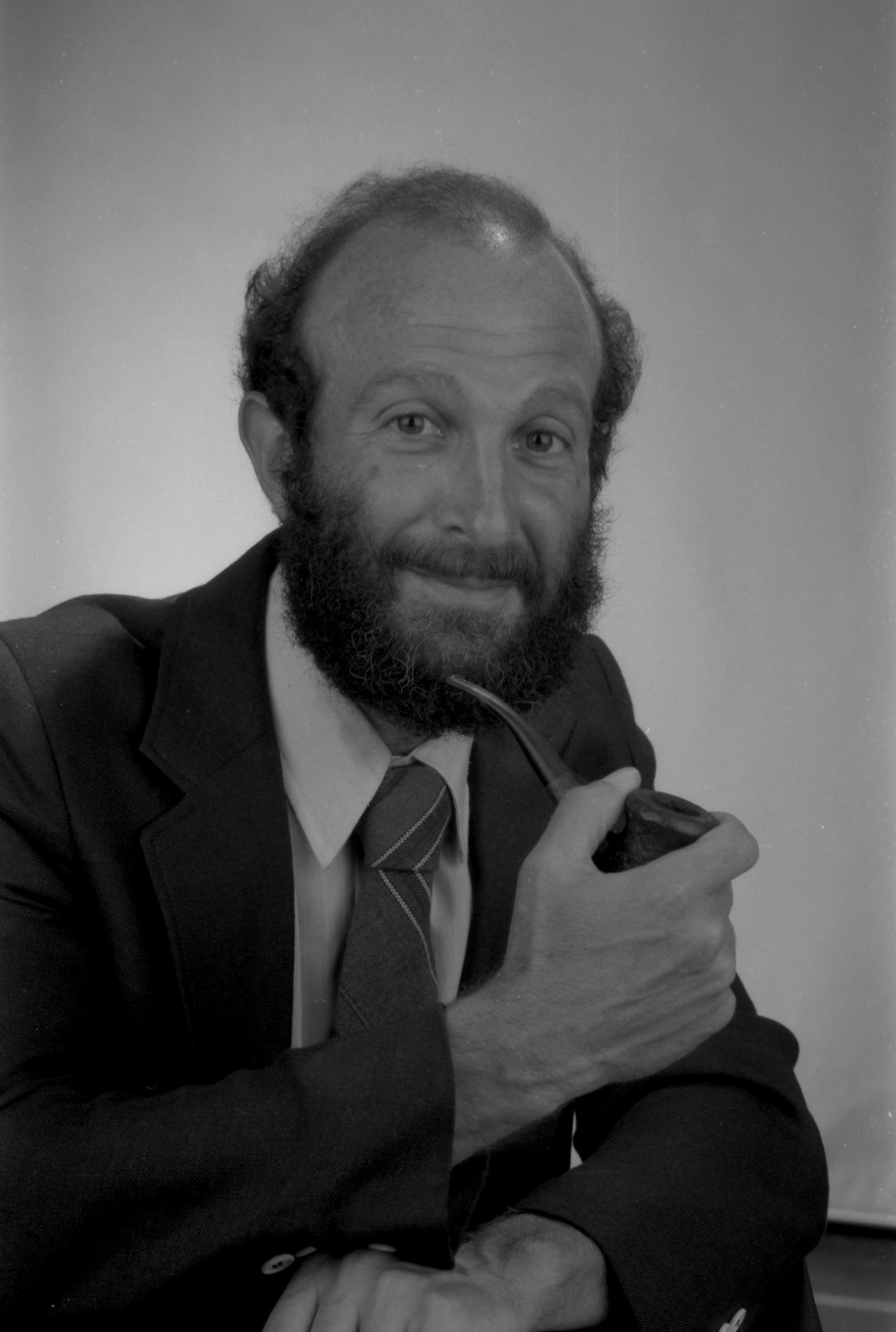Michael Lubatkin, professor emeritus of management
