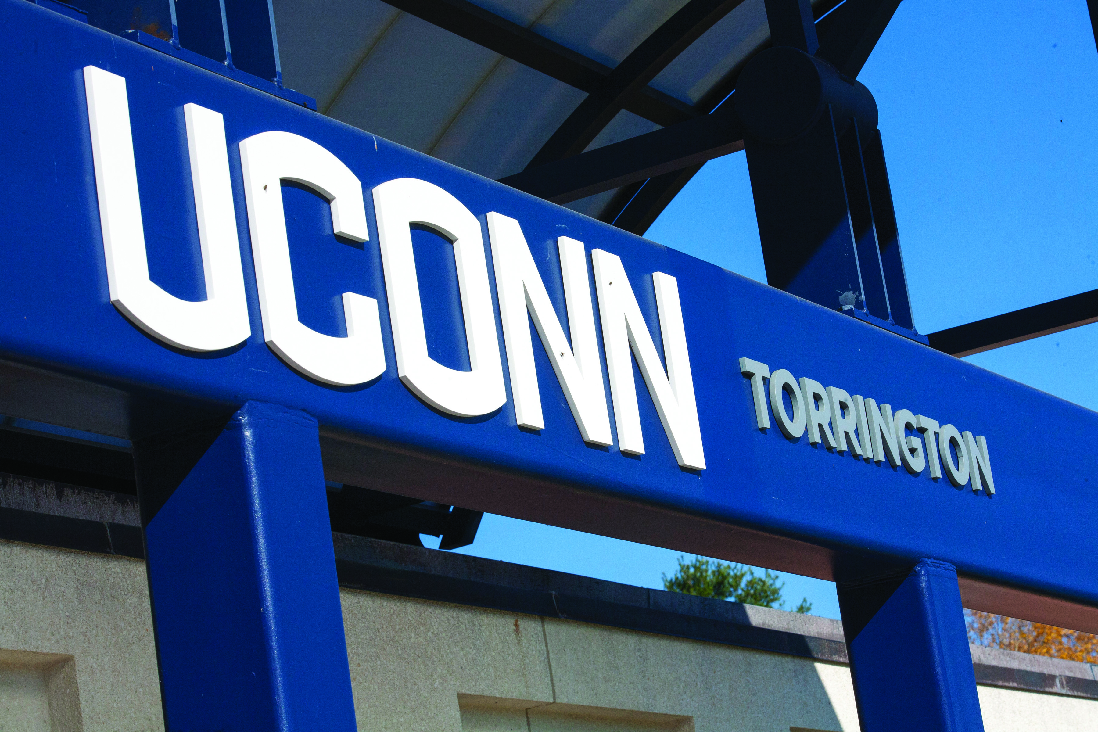 UConn's Torrington campus, facing possible closure in Summer 2016, offers limited undergraduate business coursework.