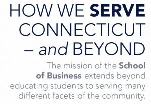 How we serve Connecticut and Beyond